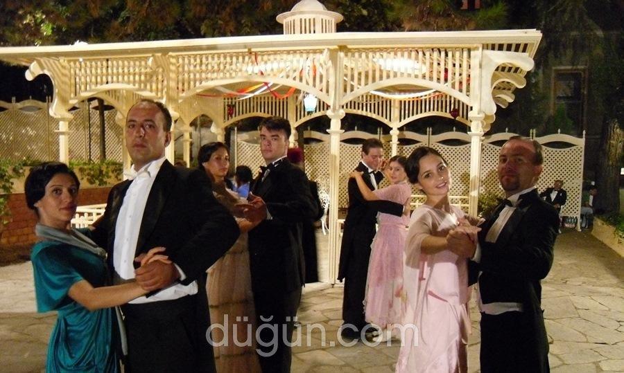 Ebru Çapraz Dance &Arts