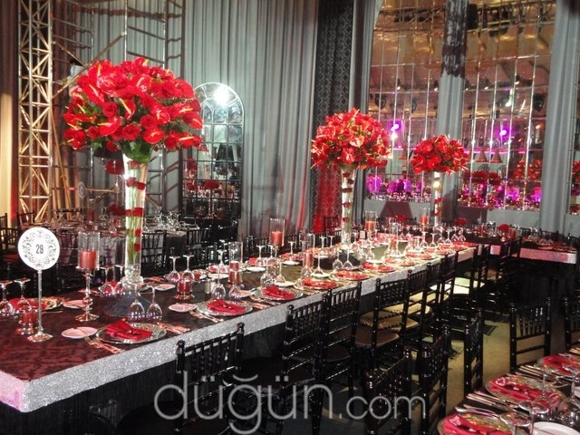 Arelia Flowers & Events