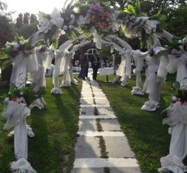 300 kişi ve üzeri organizasyonlarda düğün video çekimi bizden hediye.