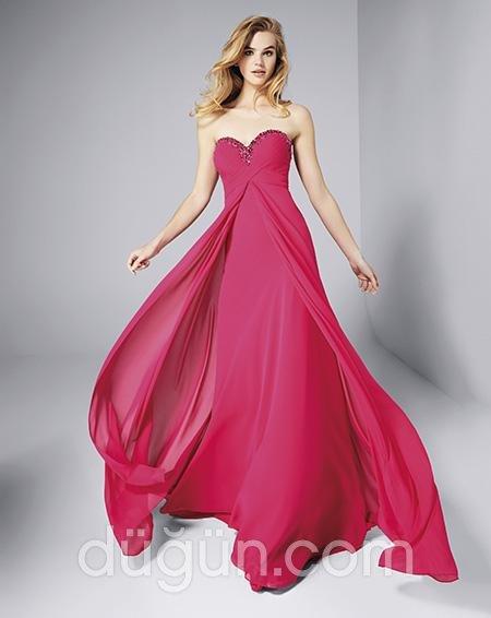 28311774794cd Pronovias Abiye Modelleri ve Nişan Elbiseleri Koleksiyonu