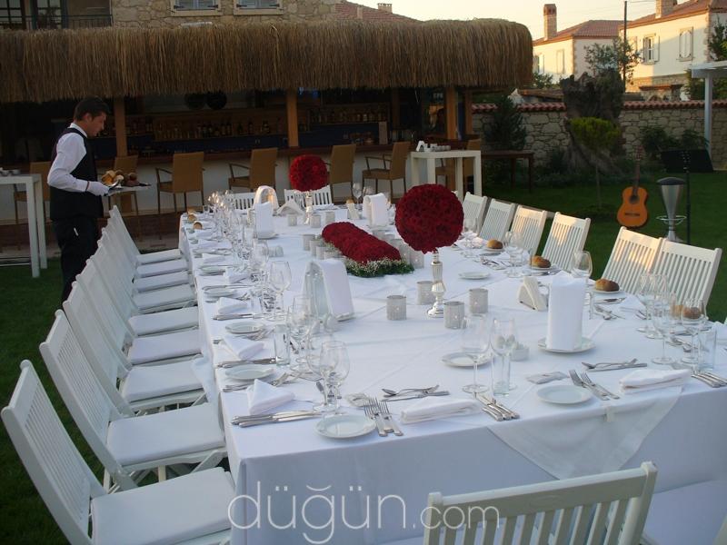 Kaya Prestige Catering