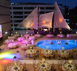 Restaurant Ya da Havuz Başı Düğünlerimizde %25 İndirimle 112 TL'den Başlayan Fiyatlar!