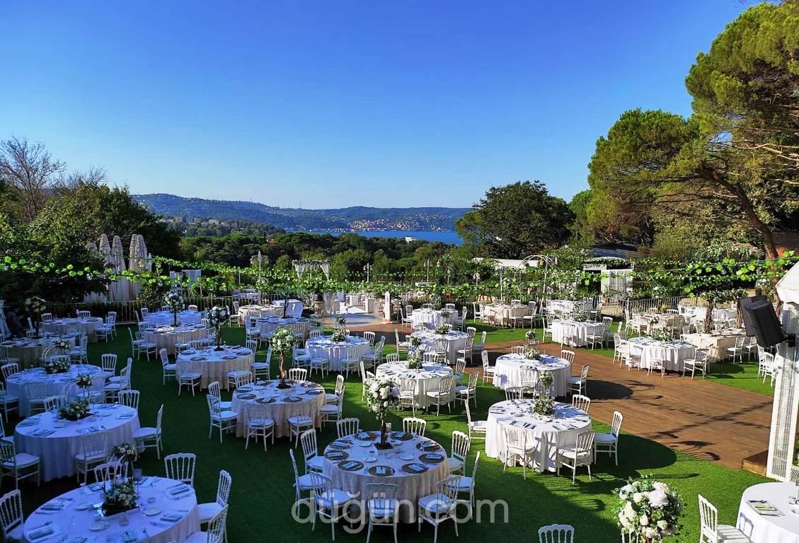 Secret Garden İstanbul Art
