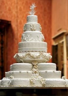 2012 Düğün Pastası Modelleri