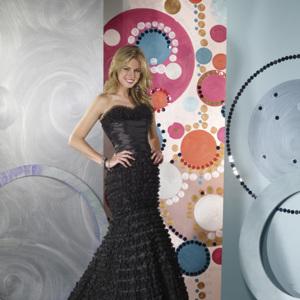 2012 Nişanlık ve Abiye Modelleri