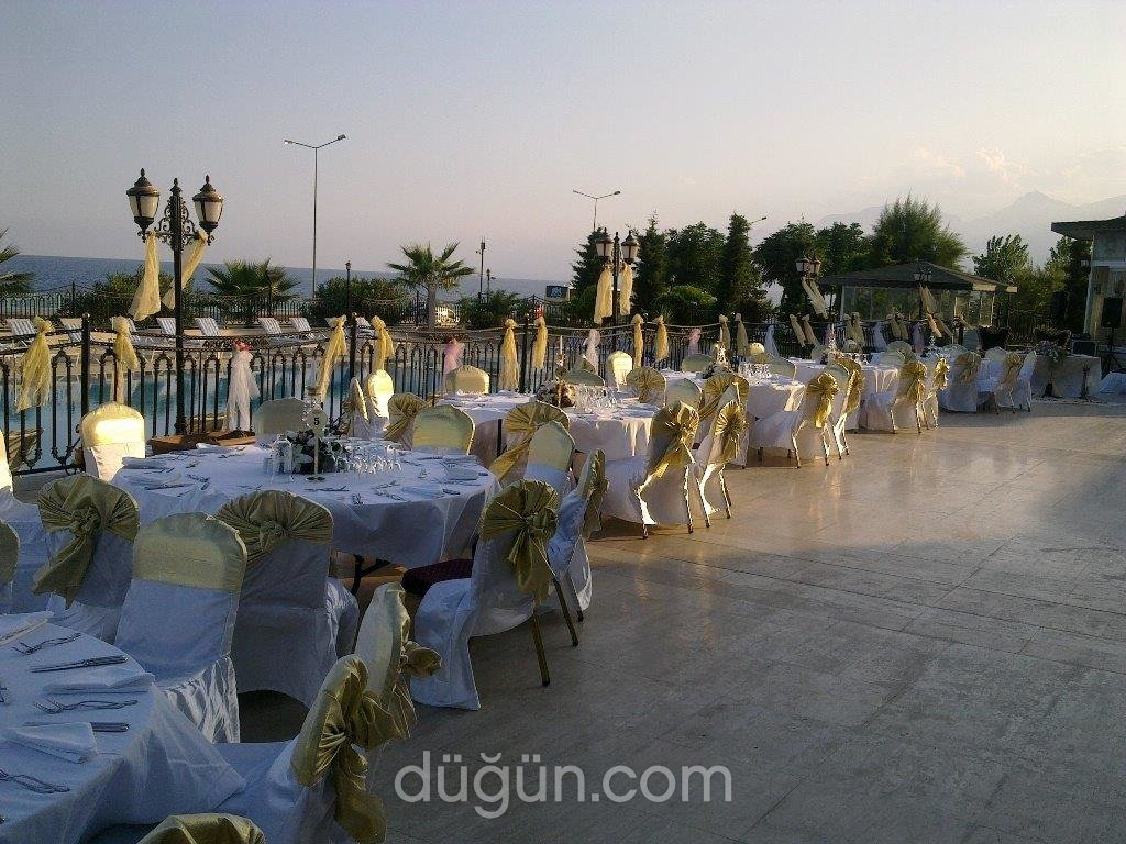 Harrington Park Resort Antalya