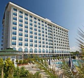 Harrington Park Resort Antalya