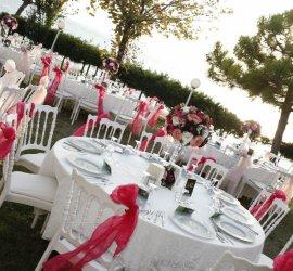 Düğün Davetiyesi, Yat İle Mekana Giriş, Havai Fişek Gösterisi, Barkovizyon Hediyemizdir!