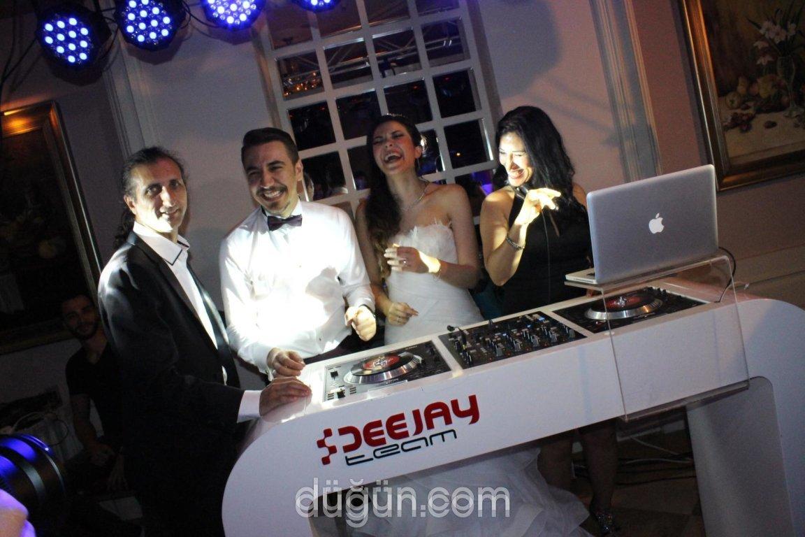 Deejay Team