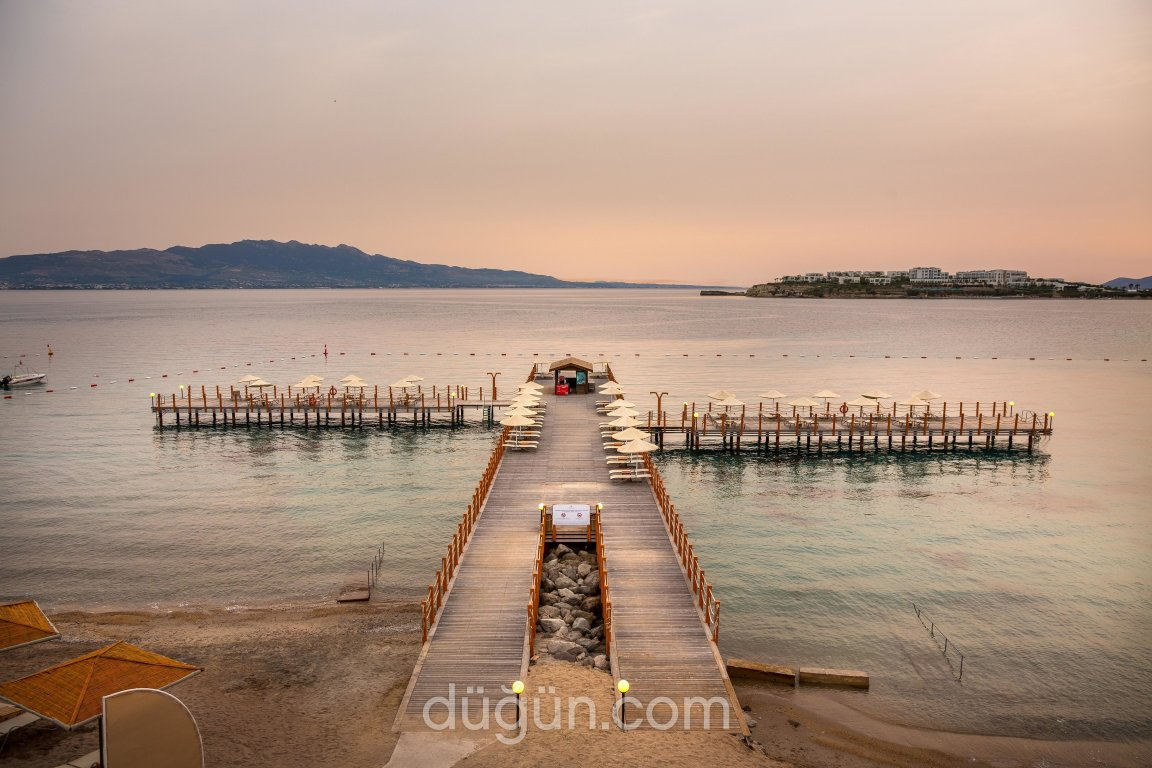 Kefaluka Resort