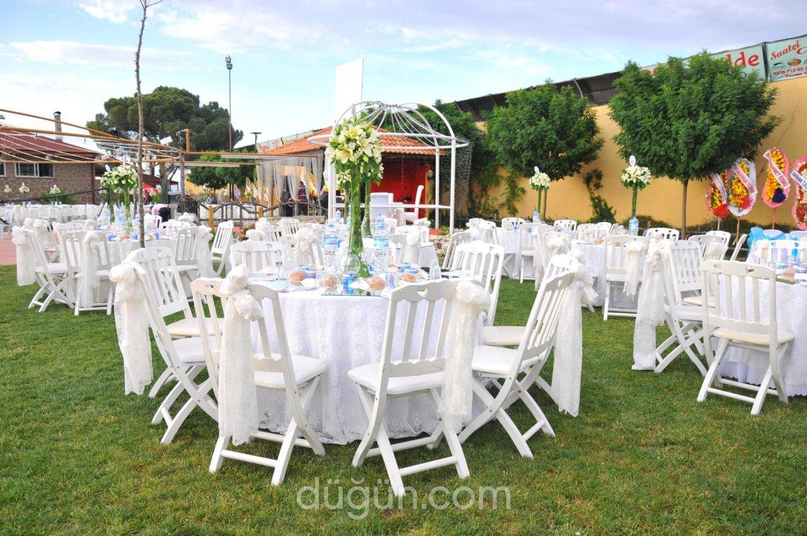 Salihli Yeşilçam Kır Düğün Bahçesi