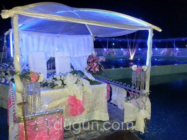 Alyans Havuzbaşı Kır Düğün Salonu
