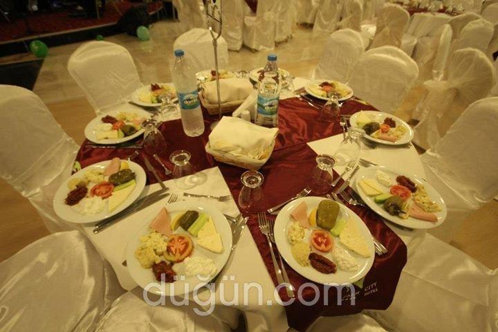 Palmcity Hotel Akhisar