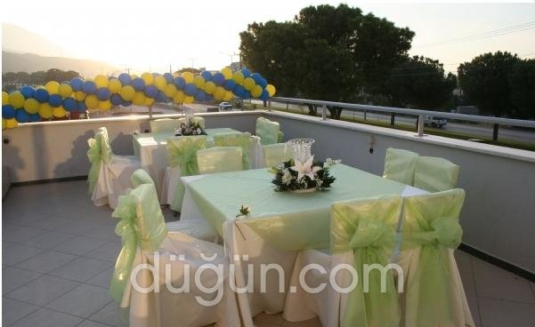 Taylan Düğün Salonu