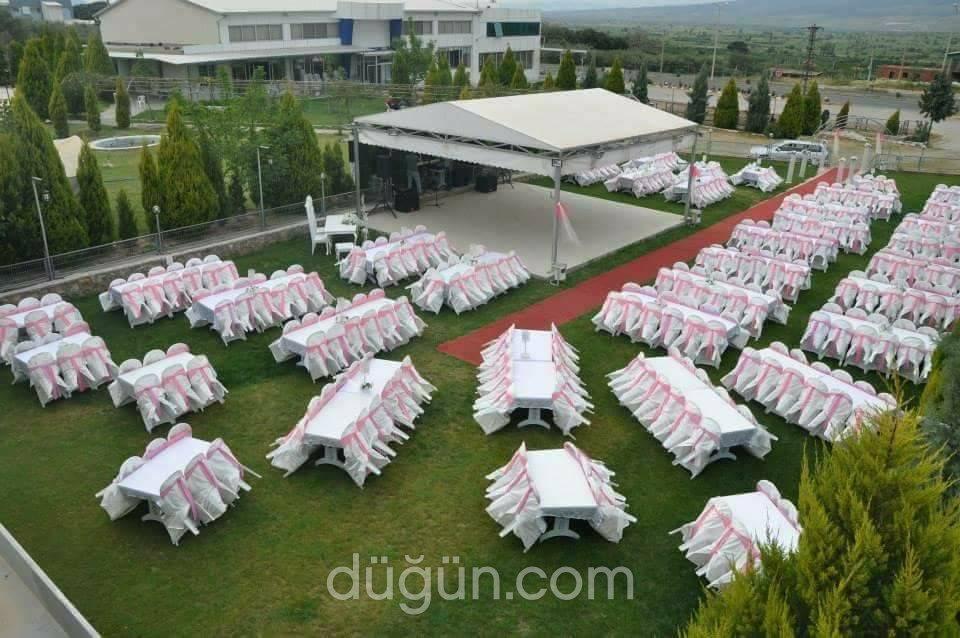 Yakut Düğün Salonu