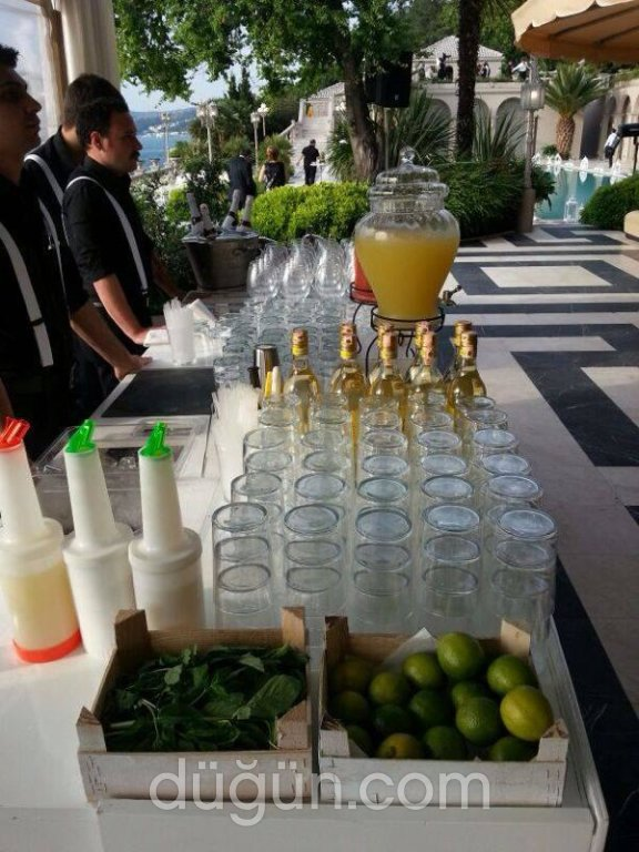 Alcoholoco Bar Catering Servisi