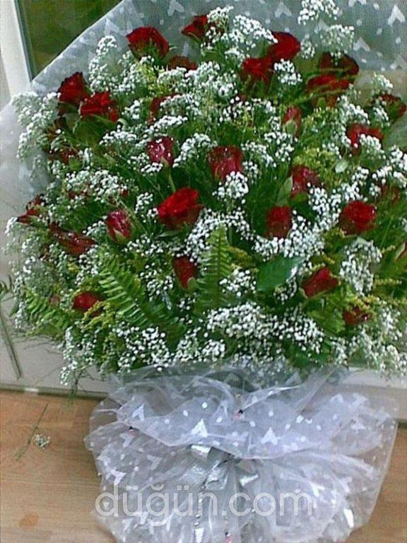 Sevgi Çiçekçilik