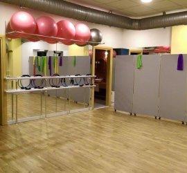 CES Dans ve Spor Stüdyosu