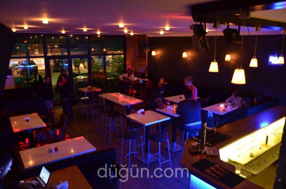 İçicem Cafe Lounge