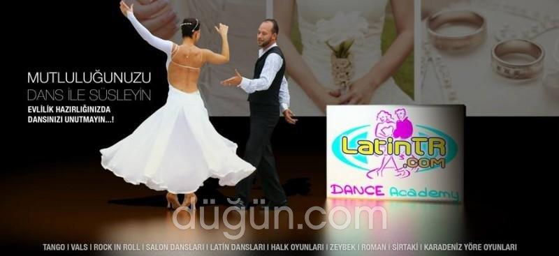 Latintr Dance Academy