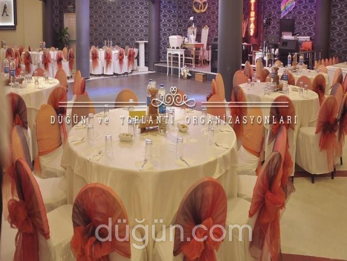 Altıntaş Kardeşler Düğün Salonu