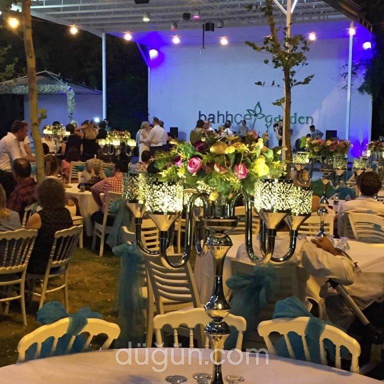 Bahhçe Wedding
