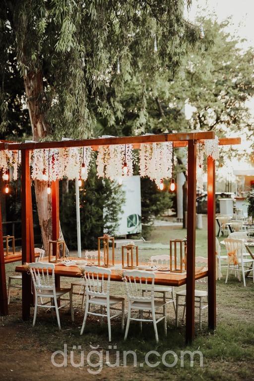 Bahhçe Wedding & Restaurant