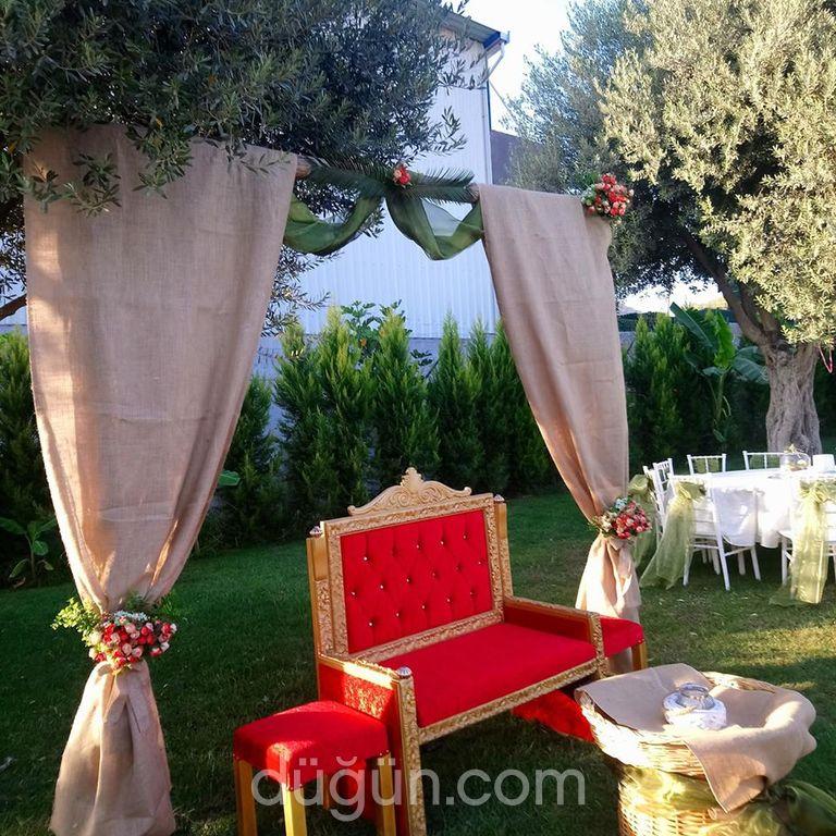 Veera Cafe Kır Düğünü & Organizasyon