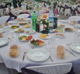 Ender Yemek ve Organizasyon