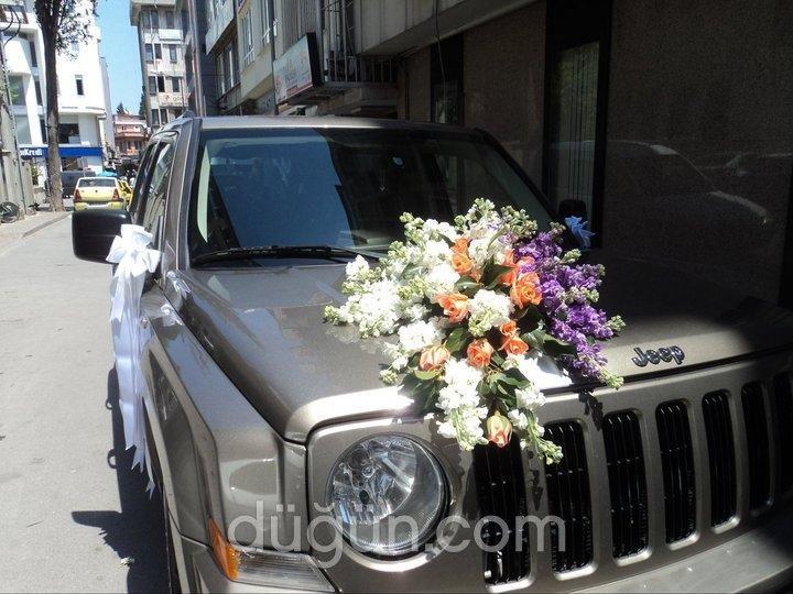 Hilda Çiçekçilik