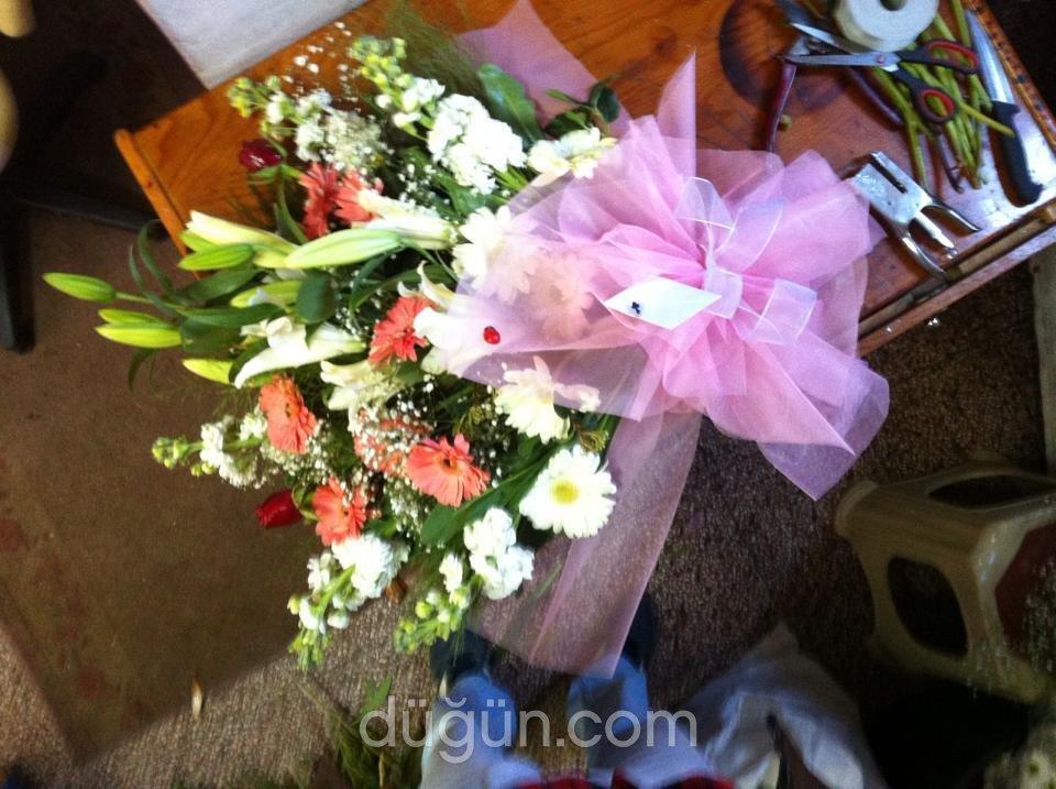 Gözde Çiçekçilik
