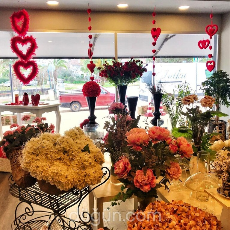 Tutku Çiçek & Davet Organizasyon