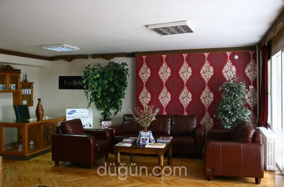 Ekoza Güzellik Merkezi