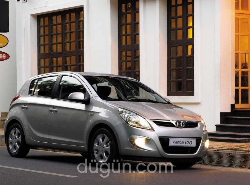 NGS Rent A Car