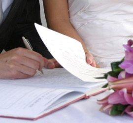 Balya Evlendirme Dairesi