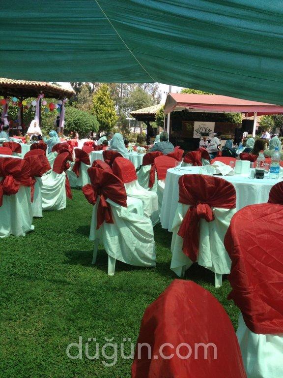 Bitez Defne Restaurant Ve Kır Düğünü