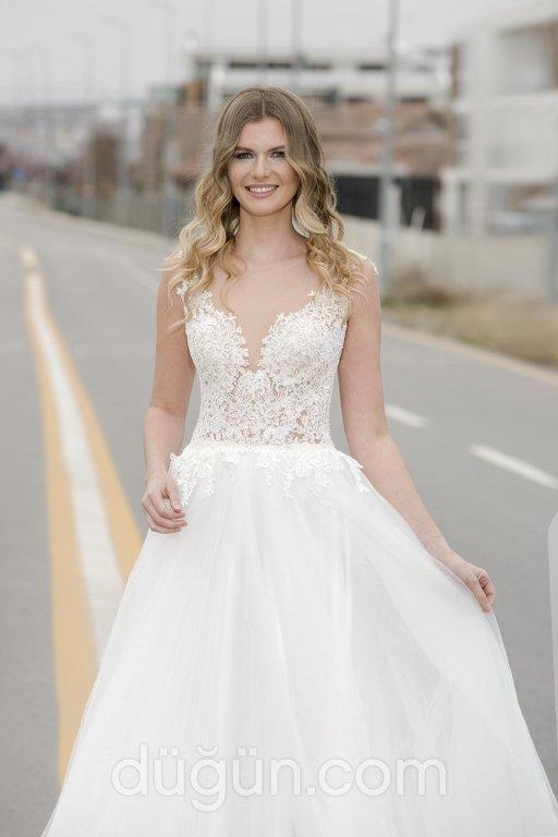 846db12e9c771 Dai Wedding - Gelinlik Ankara