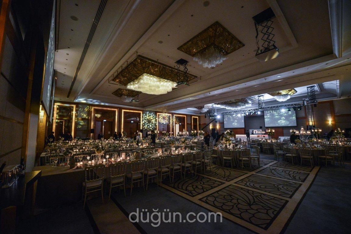 Radisson Blu Hotel, İstanbul Şişli