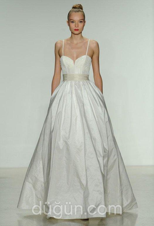Amsale 2014 for Amsale aberra wedding dresses