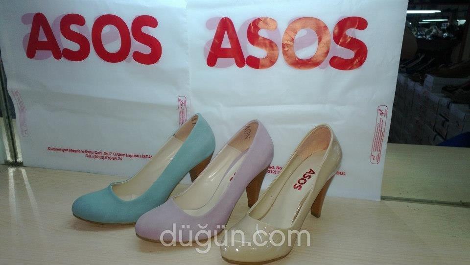 Asos Ayakkabı
