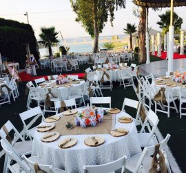 Kale Vip Wedding