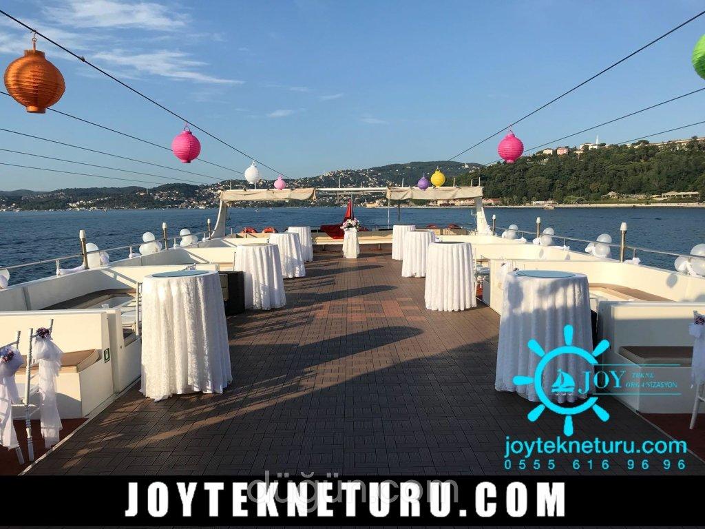 Joy Tekne Organizasyon