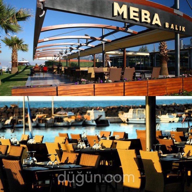 Meba Balık Restaurant