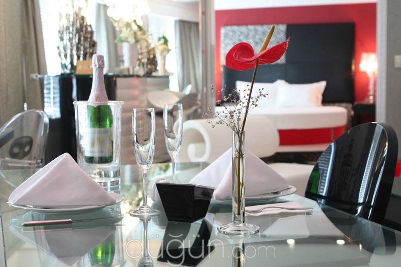 Sürmeli Hotels Istanbul