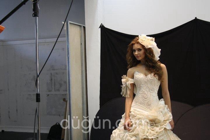 Suriye Koçan Moda Tasarım