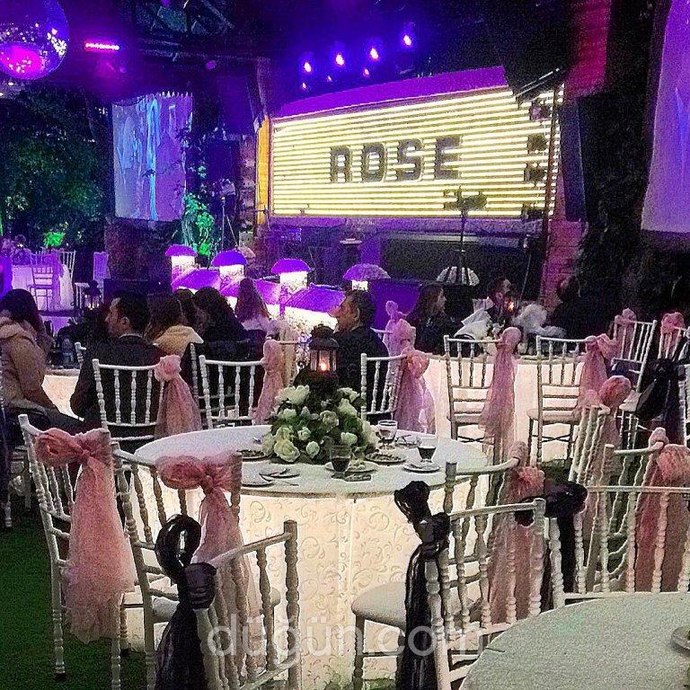 Rose Saloon