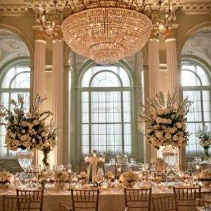 Otel Düğünü Galerileri