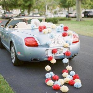 Modern Gelin Arabası Modelleri