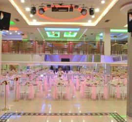 Çapa Düğün Sarayı
