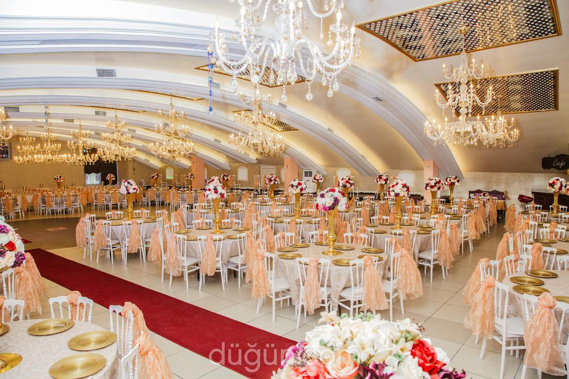 Kemer Düğün Sarayı